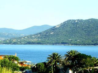 Maginifique vue mer - 2/4 personnes - Propriano