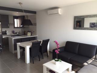 Appartement-terrasse entièrement neuf, Punta Prima