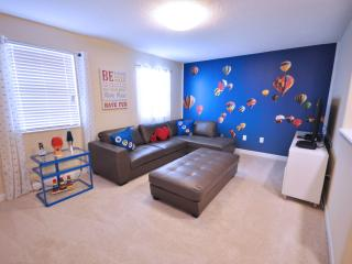 145/ 5 Bed /4.5 Bath Modern Home at Champions Gate, Davenport