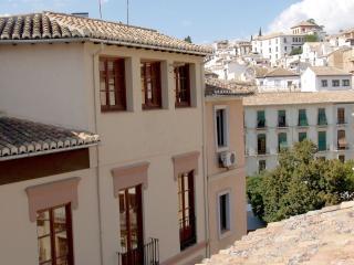APARTAMENTO 5H EN CENTRO HISTORICO, Granada