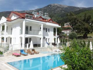 Villa Gemini - Luxurious with unrivalled views, Ölüdeniz