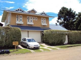 Casa Ampla na Serra Gaucha (Canela) - Valor em US$