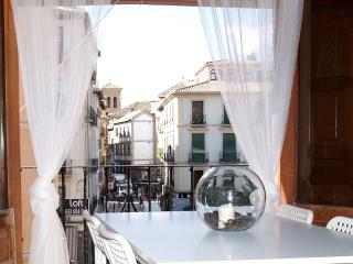 APARTAMENTO 4H EN CENTRO HISTORICO, Granada