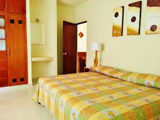 Beautiful Suite by the Ocean -Arrecifes II, 2BR, Puerto Morelos