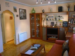 Apartamento con gusto en Haro - Wifi hasta 30MB