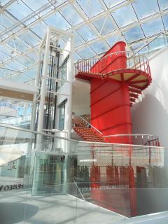 Museo Würth en Logroño