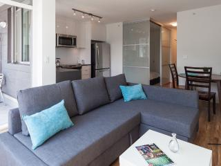 Brand new 1 bd apt on trendy Main st - parking*, Vancouver