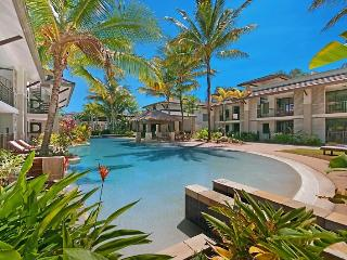 Sea Temple 132 - Luxury Studio Swimout, Port Douglas