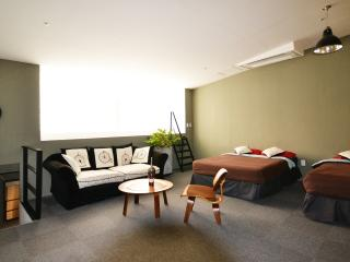 Special Penthouse, Style and space with private Terrace / Jongno / SNUH / SKKU