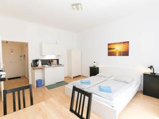 Central Apartment - close to Karlsplatz, Viena