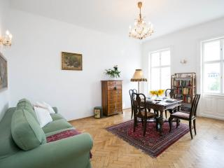 Vienna Feeling - Apartment Victoria