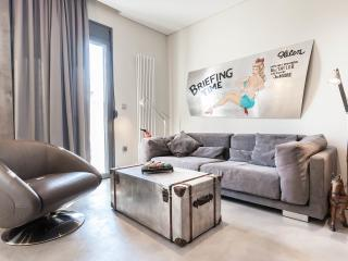 Pedion Areos Boutique Apartment, Atenas