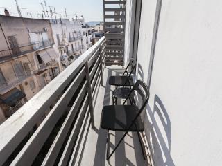 Pedion Areos Boutique Apartment