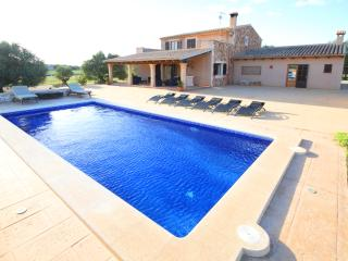 CAN COTONETA - Property for 10 people in Campos