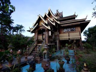 lanna saithong villa, Chiang Mai