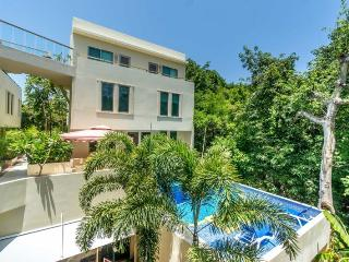 Impressive 3BR Playa del Carmen Penthouse w/Private Pool, Rooftop Patio & Gorgeous Views - Located Only 1 Block from the Beach in the Heart of the City!