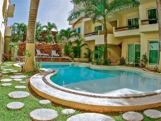 2 Bedroom Penthouse in the Heart of Playa del Carmen