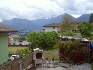 Casa indipendente di montagna