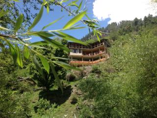 Yoga Science House, Manali