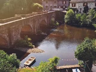 River house 'Maison Vieux Pont' a Corner of Paradise!