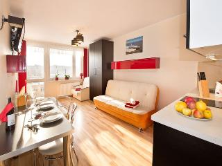 Apartment Sunny South - available all year round, Gdansk