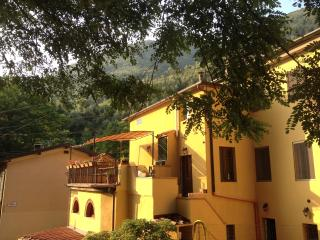 Casa Fibi-Tuscany Romantic Holiday House Camaiore, Nocchi