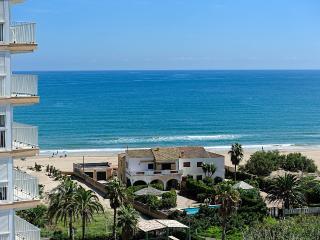 Apartamento Playa El Perellonet con vistas al mar, Valencia