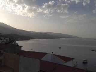 casa panoramica sul mare contesto signorile