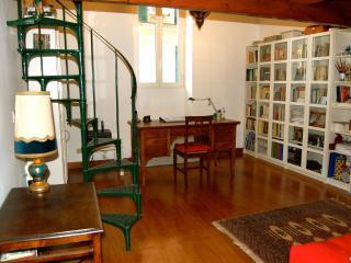appartamento Trastevere Vicolo del Cinque, max 5, Roma