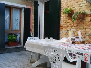 Venezia - Appartamento nel borgo di Malamocco, Lido di Venezia
