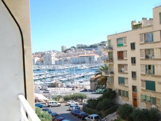 6 CHÂTEAU JOLY, Marseille