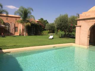 Jardin Touhina 43, Marrakech
