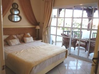 Simply Stunning in Delta Sharm 3 + 2 Balconies Bed + Furnished Roof Terrace