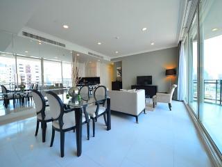 18th Floor Condo in Royce Residence, Bangkok