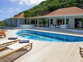 Villa Ever Sail St Barts Rental Villa Ever Sail, Saint-Barthélemy