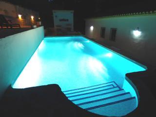LES AMANDIERS : villa avec piscine privée, vue mer, Moraira
