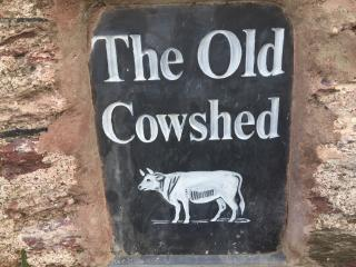 The Old Cowshed-near Dale Pembs Coast National Park