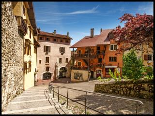 4 star apartment in the heart of Annecy old town