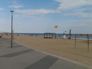 Apartamento Playa Torredembarra