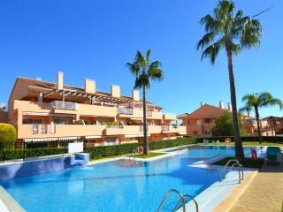 Modern and comfortable in Jardines de Santa Maria, Elviria