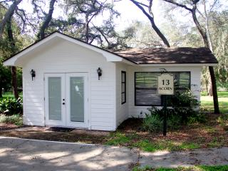 Cozy Cottage on 400-acre Resort