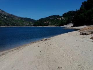 Gerês-Location pour vacances-Étage d'une Villa, Geres