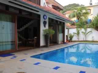 Villa with Private Pool for rent in Goa, Sinquerim