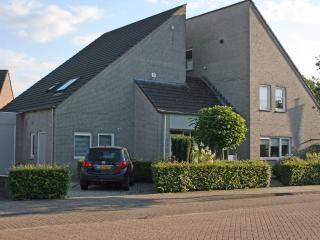 Bed en Breakfast VanAgt