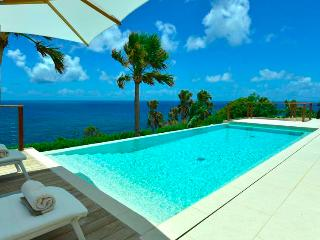 Enzuma at Toiny, St Barth - Private Pool, Modern, Ocean View, Ródano-Alpes