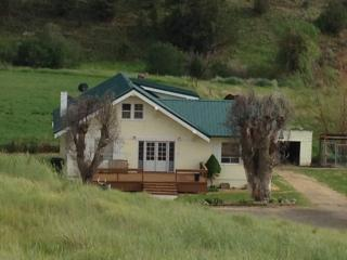 Homer Ranch Guest home