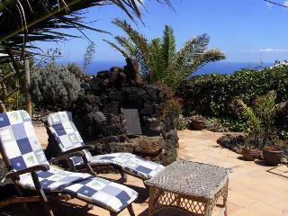 Casa de Niro - Finca mit Pool, Garten, Meerblick, La Asomada