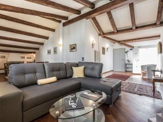 Ca' Lauretta - Attic apartment in the heart of Venice, Veneza