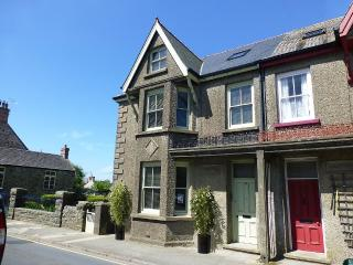 31B - Apartment In The Heart Of The City, St Davids