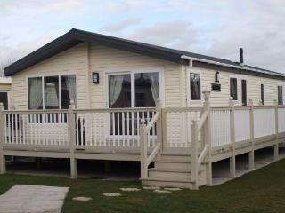 Golden Sands Holiday Park, Kinmel Bay.Willerby